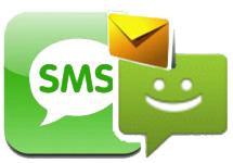 Новые возможности обычной SMS-ки